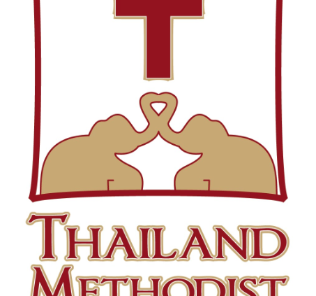 Thailand Methodist Missions Logo